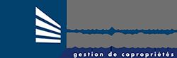 Gestion externe de syndicats de copropriétés Logo